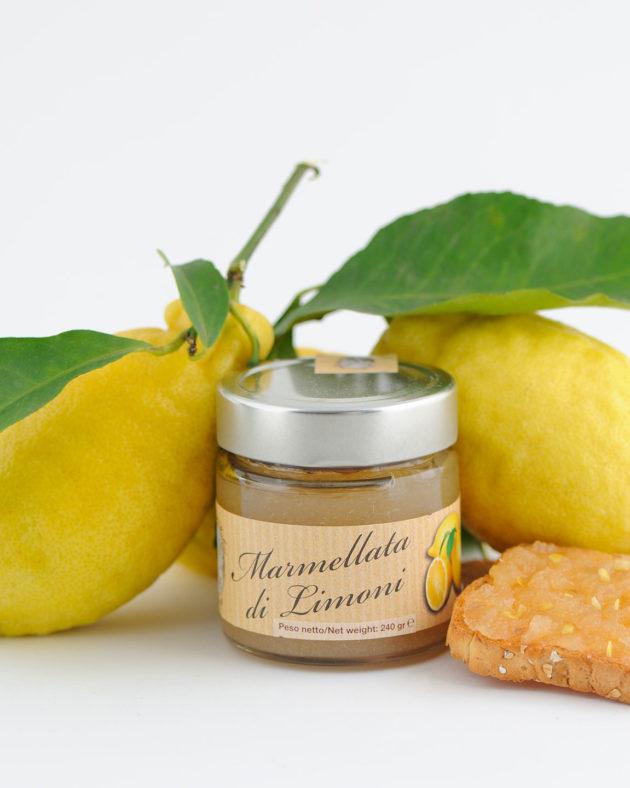 Honey and Marmalades