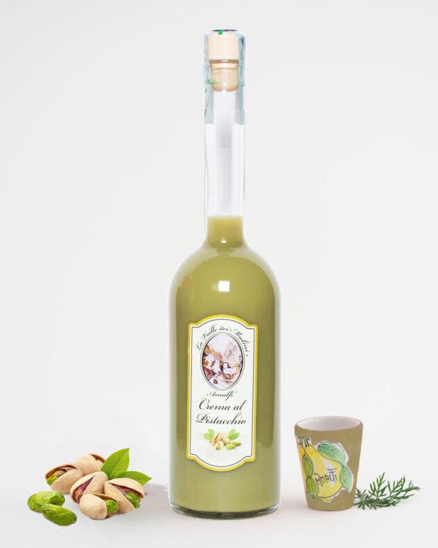 miglior liquore crema pistacchio 70 cl
